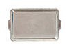FR80464 - Silver Cookie Sheet/1Pc