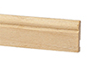 HW7049 - Baseboard Moulding, 24 Inches Long