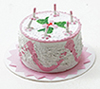 IM65105 - Birthday Cake, Asstd Colors
