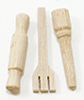IM65117 - Wooden Kitchen Utensils