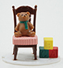 IM65157 - .Bear In Chair