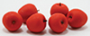 IM65182 - Red Apples, 6/Pk