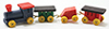 IM65229 - Train Set, 4pc
