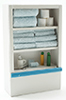 IM65247B - Linen Cupboard, Blue