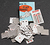 IM65254 - Playing Cards with Scorecard & 'How To' Book