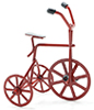 IM65340 - Red Tricycle