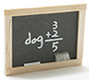 IM65350 - Chalk Board
