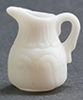 IM65414 - White Pitcher