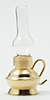 IM65428 - Oil Lamp, Non-working