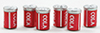 IM65468 - Cola Cans 6/Pc
