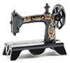 IM65520 - Sewing Machine, Tabletop