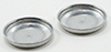 IM65598 - Aluminum Layer Cake Pans, 2pc