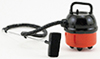 IM65652 - Portable Work Shop Vacuum Cleaner, Red