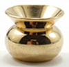 IM65815 - Brass Spittoon