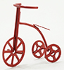 IM66020 - Red Tricycle