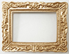 IM66150 - Antique Gold Frame