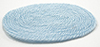 IM69003 - Baby Blue Rug, Small