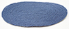 IM69006 - Navy Blue Rug, Large