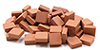 MH5425 - Bagged Patio Brick 50Pk