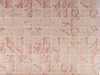 MH5955 - No Wax Marble Floor Tiles: Pink
