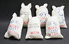 MUL1014 - Food Sacks 6Pcs