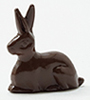 MUL1517 - Chocolate Bunny