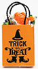 MUL2972B - Trick Or Treat Bag Filled