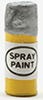 MUL3565 - Spray Paint Assorted
