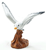 MUL3623B - Seagull, Hand Painted