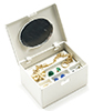 MUL4028B - Jewlery Box/Filled, Assorted