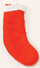 MUL4610 - Red Stocking