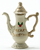 MUL4810 - Holiday Coffee Pot