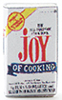 MUL5033 - Joy Of Cooking Book