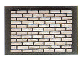AAM0204 - White Brick, 325Pcs