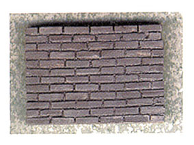 AAM0206 - Charcoal Brick, 325 Pcs