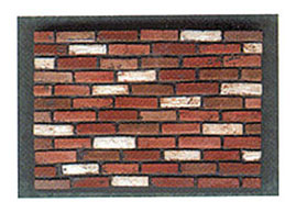 AAM0207C - Used Brick Corners 125 Count