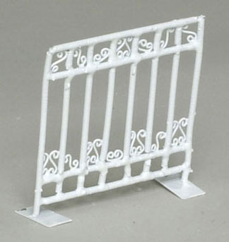 AZAL099-A - Gate & Fence-3  Segments