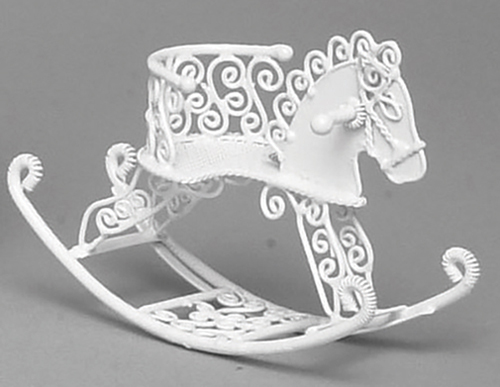 AZEIWF202 - Childs Rocking Horse/Cb