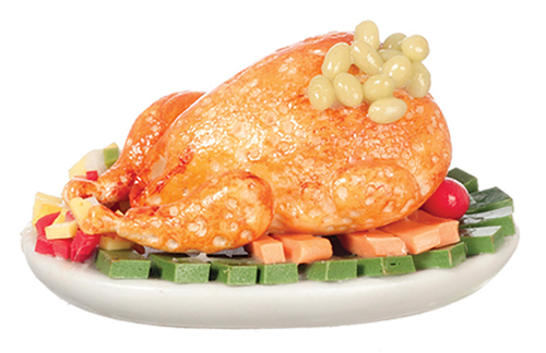 AZG7130 - Roast Chicken