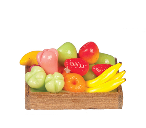 AZG8316 - Assorted Vegetables