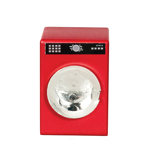 AZT5459 - Discontinued: Clothes Dryer, Red, Cb