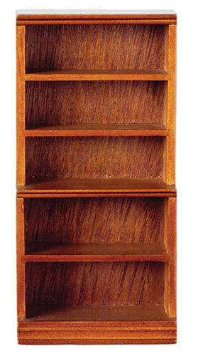 AZT6012 - Store Shelf, Walnut, Cb