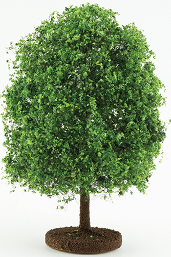 CABHS06 - Bush: Variegated Green, Small
