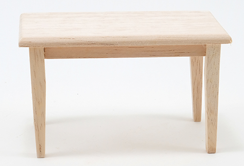 CLA08658 - Table, Unfinished