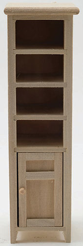 CLA08709 - Bath Cabinet, Unfinished