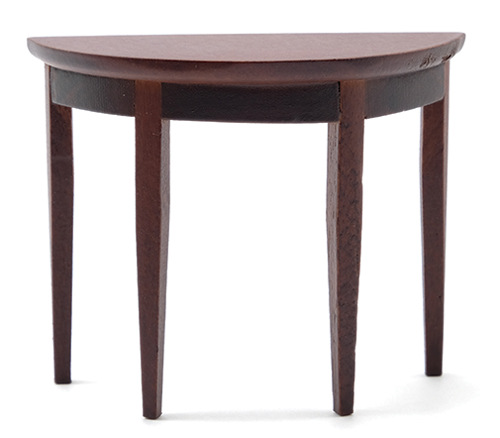 CLA10012 - Side Table, Walnut