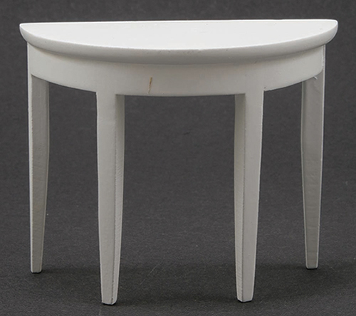 CLA12011 - Side Table, White