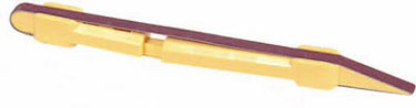 EXL55700-400 - Yellow Sanding Stick #400 Grit