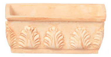 FCA1006TN - Flower Box,Tan, 6Pcs
