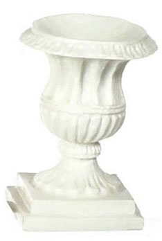 FCA1441WH - Large Urn 6Pcs White